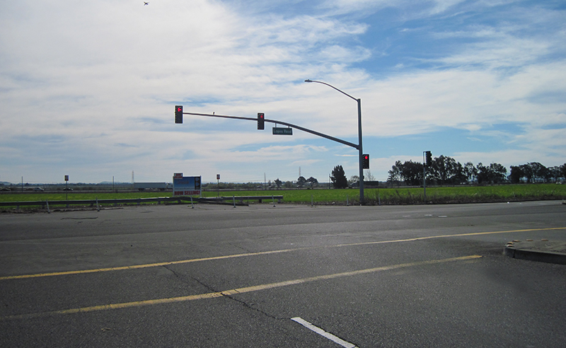 I-680 Red Top Road Interchange 2