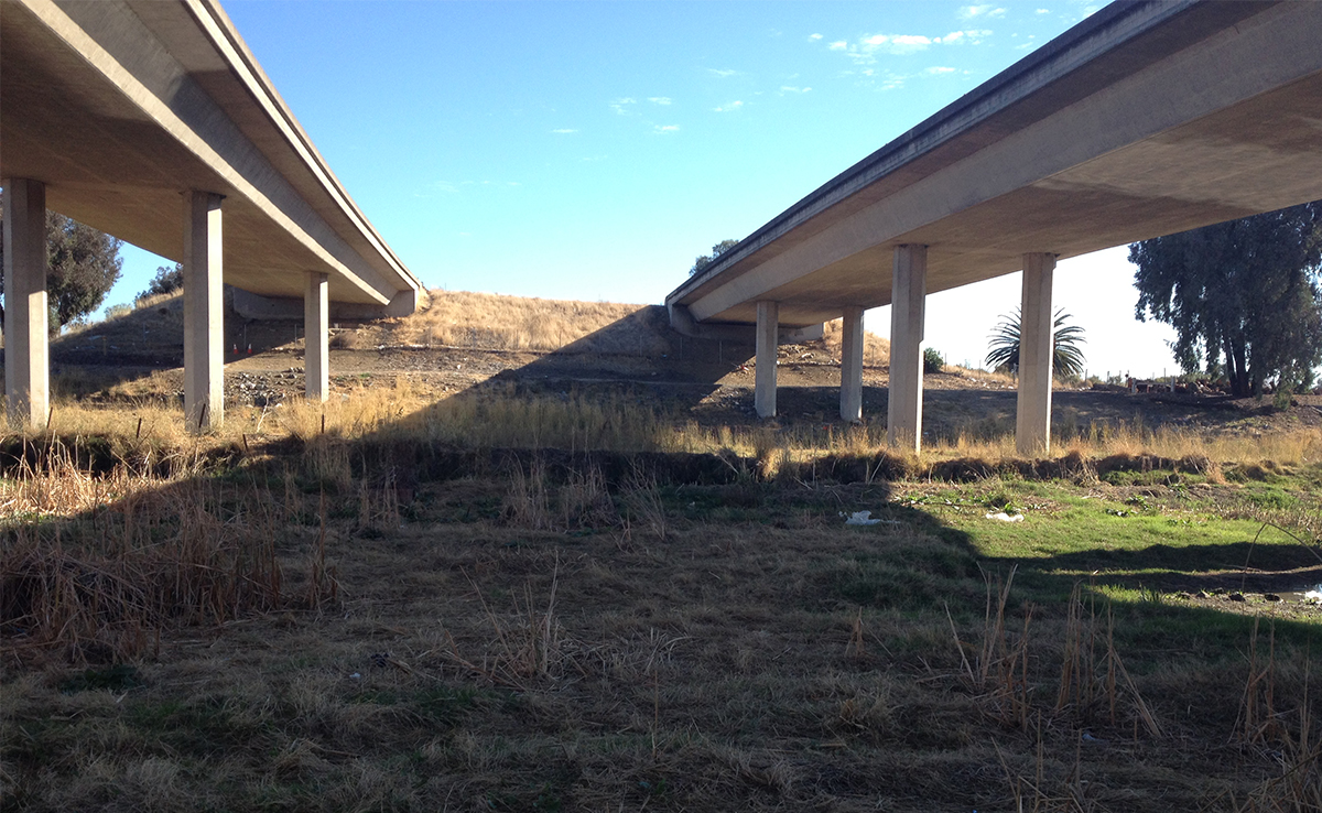 I-680 SR 4 Interchange - Phase 3 (SR-4 Widening) 5