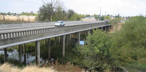 <center> APWA Project<br> of the Year, Transportation <center> 1